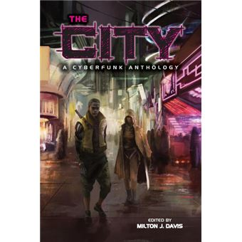 the City Paperback -