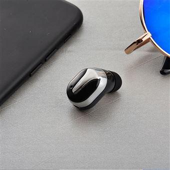 Auricular Mini Bluetooth Magunivers REMAX T21 Wireless com Microfone Preto