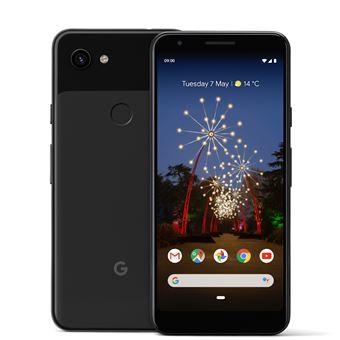 Smartphone Google Pixel 3a 4GB 64GB Preto