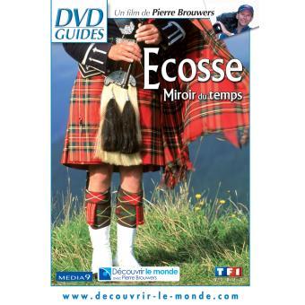 ecosse - miroire du temps (DVD)