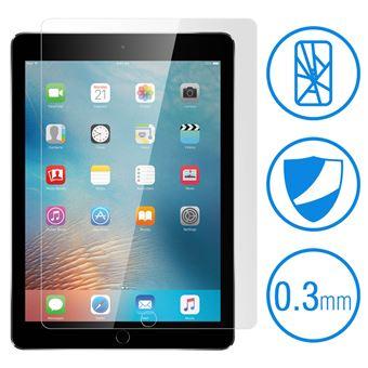 Película Protetora de Ecrã Avizar para para iPad Air 2/iPad Pro 9.7 9H Vidro Temperado 0,3mm - Transp