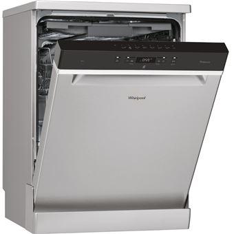 Máquina de Lavar Loiça Whirlpool WFC 3C24 PF X 14 espaços conjuntos A++