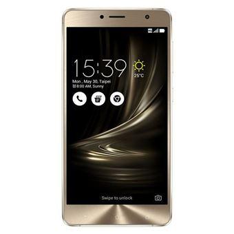Smartphone ASUS ZS550KL ZenFone 4GB 64GB Prateado