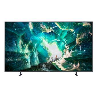 """Smart TV Samsung 4K UHD UE82RU8009U 82"""" Titânio"""