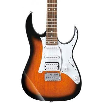 Guitarra Elétrica SUNBURST IBANEZ GRG140