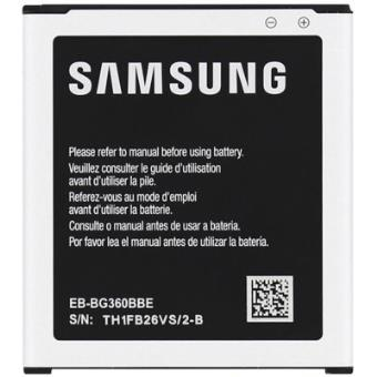 Batería Original Samsung Galaxy Core Prime 2000 Mah Bateria Telemóvel Compra Na Fnac Pt