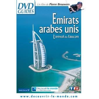 emirats arabes unis - envol du faucon (DVD)