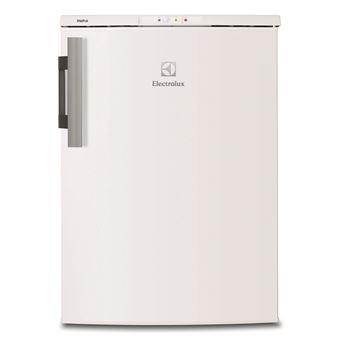 Arca Congeladora Vertical Electrolux EUT1040AOW 80L A+ Branco
