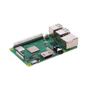 Raspberry Pi PI 3 MODEL B+ placa de desenvolvimento 1,4 MHz BCM2837B0