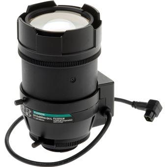 Axis Fujinon 8-80 mm