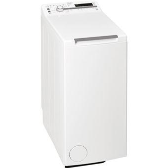 Máquina de Lavar Roupa Carga Superior Whirlpool TDLR 70210 7Kg A+++ Branco