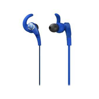 Auriculares Audio-Technica ATH-CKX7BL Azul
