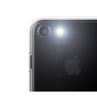 Capa Moshi iGlaze para iPhone 8/7  Clear
