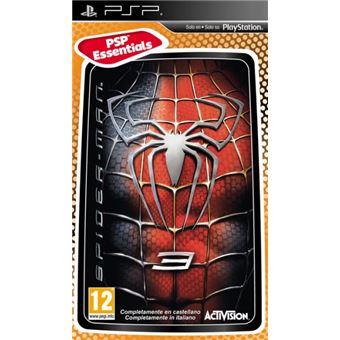 Spider-Man PSP