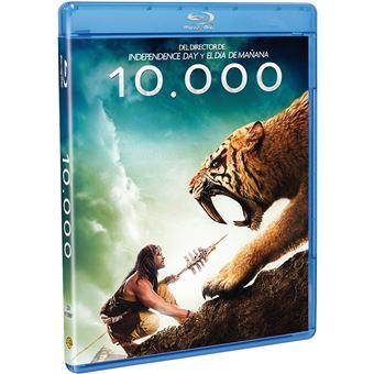 10.000 Blu-Ray