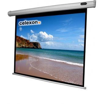 Celexon 1090074 ecrã de projeção 4:3