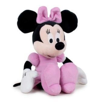 Peluche Minnie Disney 40cm