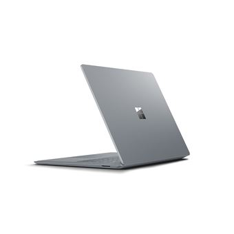 """Microsoft Surface Laptop i5 2,50 GHz SSD 668 13.5"""" Platina"""