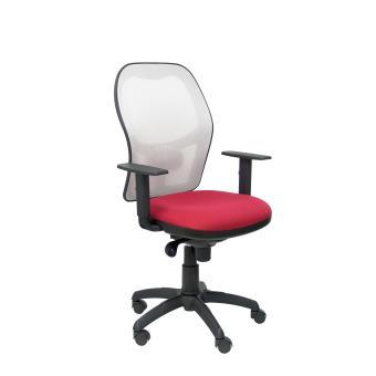 Cadeira de Escritório Piqueras y Crespo Jorquera branco