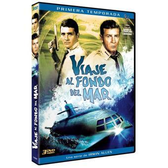Viaje Al Fondo Del Mar / Voyage To The Bottom Of The Sea