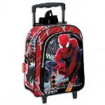 Mochila com Rodas Marvel The Amazing Spider-Man