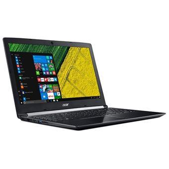 "Notebook Acer Extensa 2540 I5-7200U 8Gb 1Tb 15.6"""" Win10"