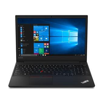 "Portátil Lenovo E590 i7 SSD 512GB 15.6"" Preto"