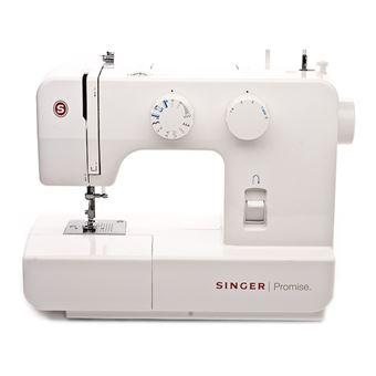 Máquina de Costura SINGER 1409 Promise  - Branco