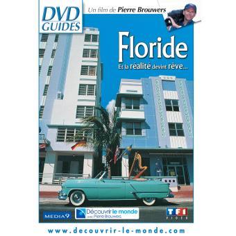 floride - et la realite devint reve (DVD)