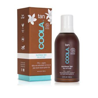 Coola LLC 855011007216 loção para o corpo 100 ml Mulheres