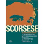 Martin Scorsese Pack (5DVD)
