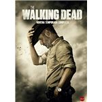 The Walking Dead Temporada 9 (4DVD)