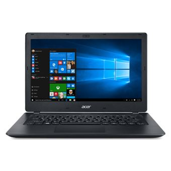 Notebook Acer Travelmate P238 13.3 Polegadas Full Hd I5-7200U 8Gb 25