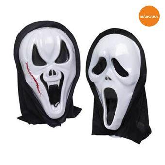 Máscara Div Scream