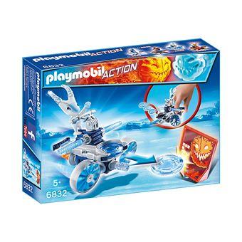 Boneco de montar Playmobil Sports & Action 6832  Multi