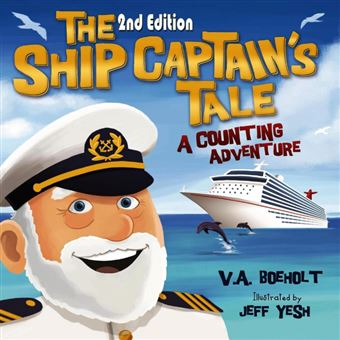 the Ship Captains Tale, nd Edition Paperback -