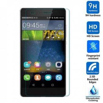 Película Ecrã de Vidro Temperado Lmobile para Huawei Ascend P8 Lite