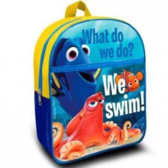Mochila À Procura de Dory We Swim 30Cm