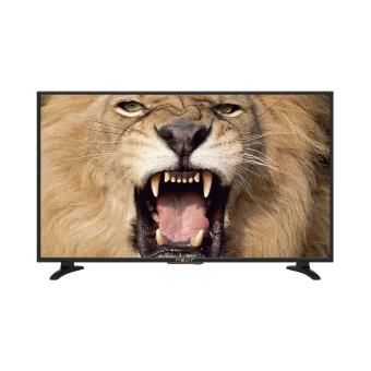 "TV LED Nevir NVR-7409-49HD-N 49"" Full HD Preto"