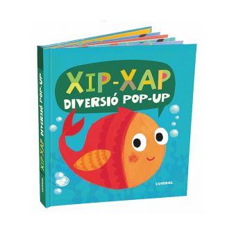 Xip-xap,diversio Pop-up.combel