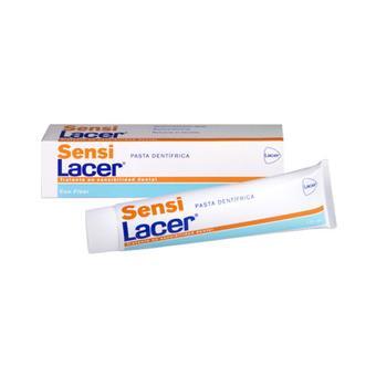 Pasta de Dentes Lacer Sensilacer 125ml