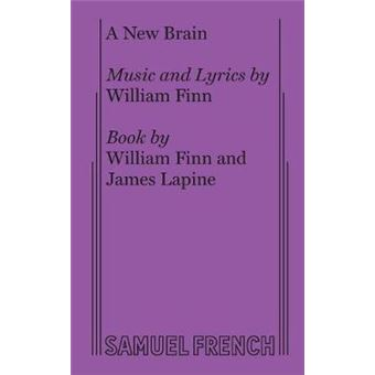 a New Brain Paperback -