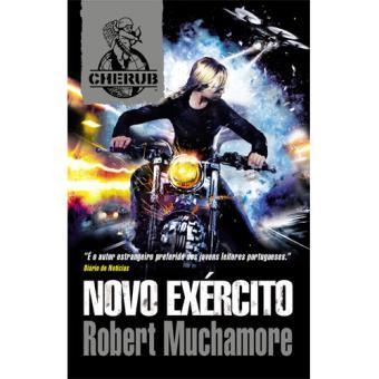 Cherub 2ª Série - Livro 5: Novo Exército
