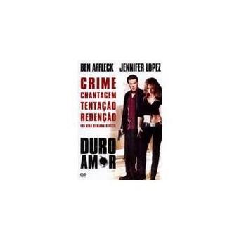 Duro Amor - DVD