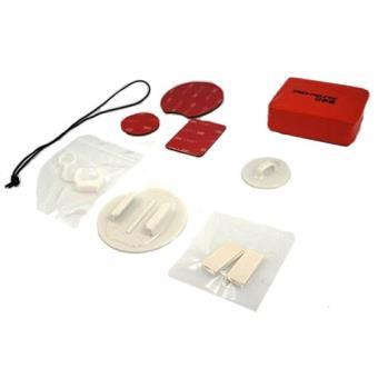 Fixação para Prancha para GoPro PRO-Mounts Board Kit