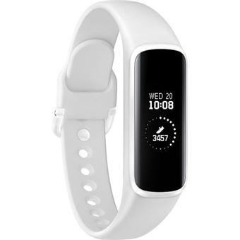 Pulseira de Atividade Samsung Galaxy Fit e - Branco