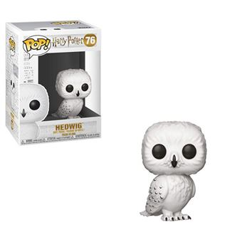 Funko Pop! Harry Potter: Hedwig - 76