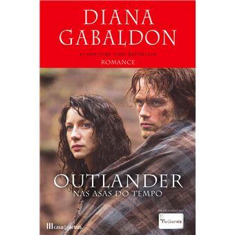 Outlander - Livro 1: Nas Asas do Tempo