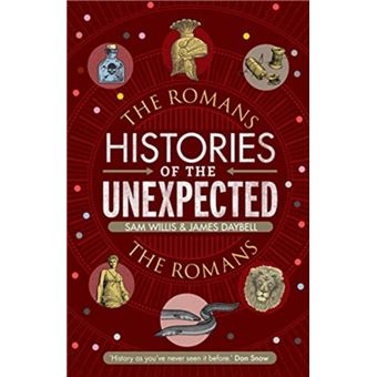 Romans (the) histories of the unexp