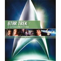 Star Trek V: A Última Fronteira - Versão Remasterizada